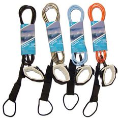 Circle One Surf Leash 7