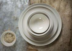 Fair Trade Nkuku Biviri Ceramic Dinnerware Collection