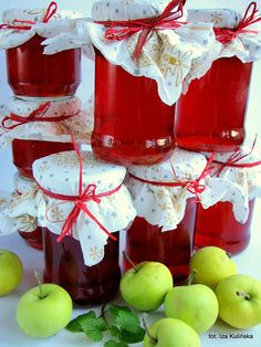 Canning Recipes, Food Design, Preserves, Good Food, Food And Drink, Pudding, Homemade, Vegetables, Cooking