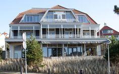 Hotel-Restaurant Villa de Duinen - Noordwijk aan Zee, The Netherlands - 11 Rooms - Nilson Beds
