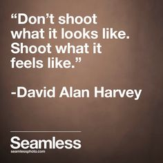 Be Inspired by the greatest photographers of all time! #photography #quotes #seamless #beinspired