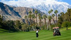 Play #golf and enjoy the #beach in wonderful #resorts of #CanaryIslands during the whole year. http://i-live-spain.com
