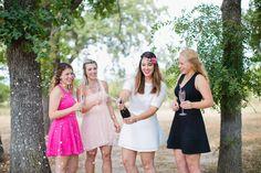 Kate Rose Creative Group - Bridal Shower