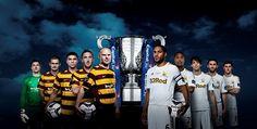 League Cup Final – Bradford City vs Swansea City, 24 Feb 2013