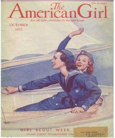 American Girl 64