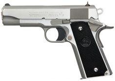 Colt Commander 1911 .45 cal