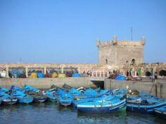 Cosa vedere e fare ad Essaouira – Vacanza Ideale