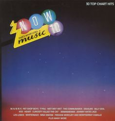 now thats what i call music 80s | Now That's What I Call Music - Now That's What I Call Music Vinyl ...