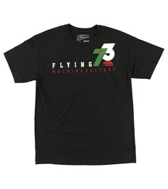 New products just in! FMF Men's 73 Shor... is in stock now! Grab it here http://left-coast-threads.myshopify.com/products/fmf-mens-73-short-sleeve-graphic-tee-black-sp7118904?utm_campaign=social_autopilot&utm_source=pin&utm_medium=pin  Join our rewards program, share & earn points!