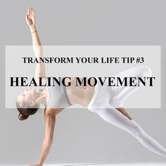 "Online Education on Instagram: ""Another critical activity in the process to transform your life is to do healing movement. For some, this might be yoga, for others running…"" Transform Your Life, Life Hacks, Healing, Yoga, Activities, Running, Education, Tips, Instagram"