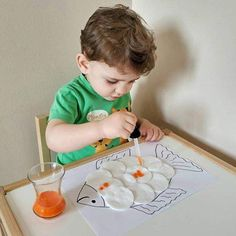 Fall Preschool, Toddler Learning Activities, Preschool Learning Activities, Infant Activities, Preschool Activities, Kids Learning, Animal Crafts For Kids, Toddler Crafts, Kids Education