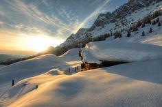 Springtime In Austria by *Burtn on deviantART