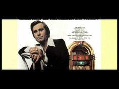 George Jones -The Window Up Above