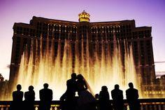 Las Vegas Wedding Photographer by Dott Photography