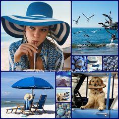 '' Summer Blues '' by Reyhan Seran Dursun