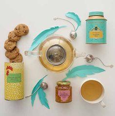 Fortnum & Mason | Luxury hampers, tea, coffee, food & gifts - Fortnum & Mason