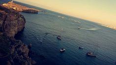 St Paul's island, Malta