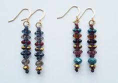 Impressive Love - earrings