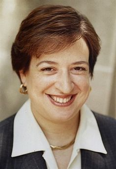 Justice Elena Kagan Voted FOR majority in 5-4 US v Windsor decision Will vote FOR majority in Obergefell v Hodges decision