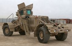 route clearance vehicles husky - Google Search