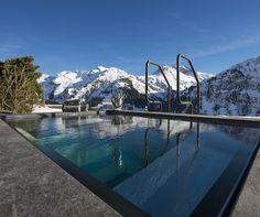 Europe's top 6 luxur