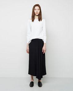 The Row Annikenn Skirt