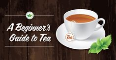 a beginner's guide to tea image