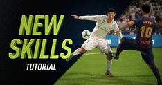 Fifa 19 Mobile Skill Move Controls/Guide Skill moves not only look awesome when you pull them off but they can be really effective when . Fifa, Manual, Textbook