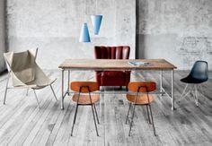Idi Studio table