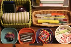 10 simple ways to get your organizing mojo back