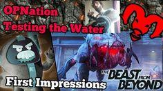 Call of Duty: Infinite warfare Zombies DLC4 Beast From Beyond Main EE OP...