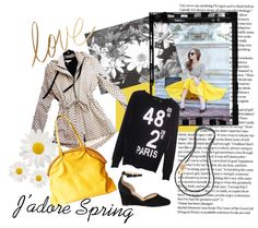 Monday Mood Board {Spring}
