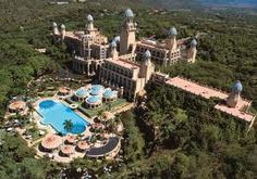 The Palace of the Lost City Hotel is a fantastic hotel situated in the heart of the Sun City Resort and next to the Big Five Pilanesberg Park. The hotel offers guests luxurious accommodation. Sun City South Africa, Sun City Resort, Disney World Souvenirs, Places To Travel, Places To Visit, Vacation Places, Vacation Ideas, Out Of Africa, Travel Tours