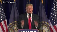 """Trump en """"excelente estado de salud física '- comunicados de campaña de cartas del doctor  Después de acusar a Hillary Clinton de esquivar los medios de comunicación, de Donald Trump inició una manifestación en Nueva Hampshire -. Sin periodistas, que se retrasó   Llegó el día que el aspirante republicano a la presidencia dio a conocer un plan de 4,4 billones de dólares en recortes de impuestos y se comprometió a crear 25 . millón de puestos de trabajo durante una década   la campaña de Trump…"""
