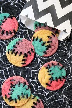 Sallys Sugar Cookies | The Spiffy Cookie