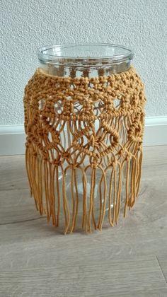 Deze vaas gemaakt voor mijn workshop. Ben benieuwd wat de deelnemers ervan gaan maken.