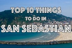 Visiting San Sebastian was like having a short vacation away from Spain while I was living in Spain. This small beautiful town in Basque Country in Northern Spain presents a completely different fa…