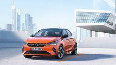 Neuer Astra, neuer Corsa, Corsa-e und der Grandland X Hybrid. Die Zukunft ist vielfältig. Das zeigt Opel auf der diesjährigen IAA in Frankfurt am Main. Picture Collection, Frankfurt, Car, Pictures, September, Autos, Opel Corsa, Future, Motor Car