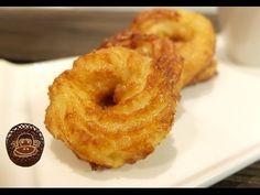 Rosquillas de San Froilán, fácil receta y vídeo paso a paso