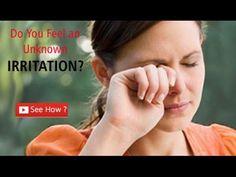 Do You Feel an Unknown Irritation? Master Vastu Remedy/ Radia Rock