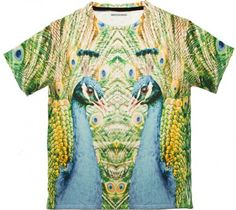 Smooth Apparel Full Print Design from Barcelona Peacock, Print Design, Button Down Shirt, Men Casual, Amazing, Mens Tops, T Shirt, Clothes, Fashion