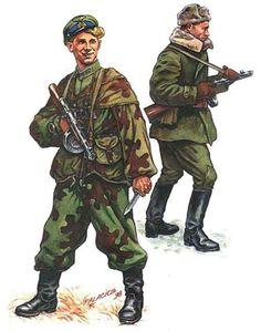 Десантники в Сталинграде. Часть 1 | Вторая Мировая война |