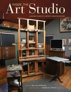 Inside the Art Studio