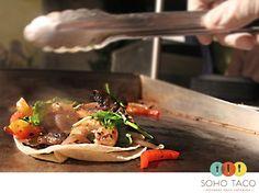 Soho Taco | Gourmet Taco Catering & Food Truck - Google+