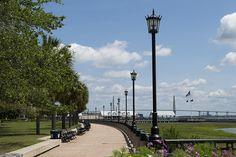 Charleston Battery by DavidJacks, via Flickr