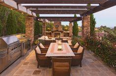 Außenküche Mit Fünf Buchstaben : 127 besten outdoor bilder auf pinterest balkon ferienhaus und