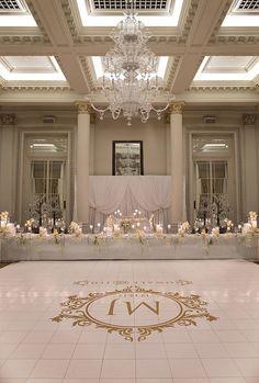 Afmena Events, Elegant Floral and Event Design -Decor & Venue Stylist | Event Design
