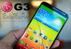 LG tidak mau kalah dengan vendor lain yang selalu mengeluarkan produk-produk baru, kali ini untuk menyiasati persaingan dipasaran Smartphone yang semakin ketat, pada tahun 2014 ini LG dikabarkan juga akan merilis produk terbaru mereka yang diberi nama LG G3.