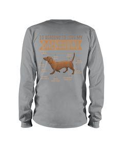 10 Reasons To Love Dachshund Best Dog - Sports Grey dapple dachshund puppy, dachshund clothing, retriever puppy #dachshundpuppylove #dachshunds #dachshundlove, dried orange slices, yule decorations, scandinavian christmas Dapple Dachshund Puppy, Dachshund Sweater, Dachshund Quotes, Dachshund Gifts, Funny Dachshund, Dachshund Love, Cat Quotes, Animal Quotes, Yule Decorations