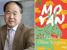 ÇİN DOSYASI /// PROF. DR. SERİYE SEZEN : Yaşam ve Ölüm Yorgunu : Çin Sosyalizmi Üzerine
